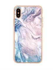 Cloudy Marble iPhone Case - Shellsea