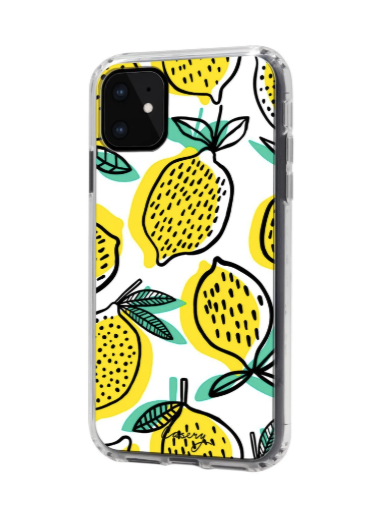 Main Squeeze iPhone Case