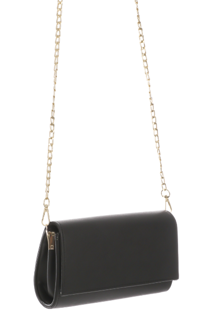 Straight Forward Crossbody Purse