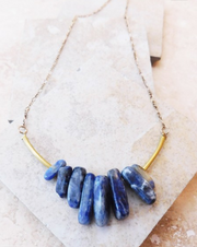 Stonebridge Necklace