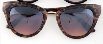All I Want Sunnies Tortoise - Shellsea
