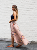 Heartbreaker Floral Skirt - Shellsea
