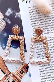 Dual The Right Thing Earrings