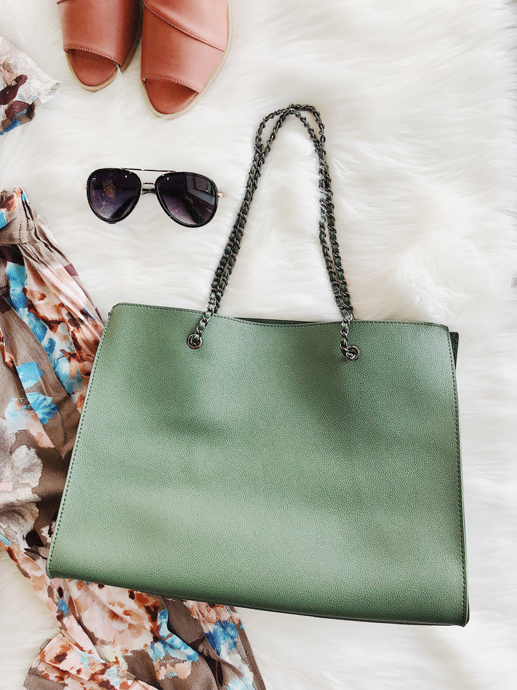 Endlessly Chic Bag Set - Shellsea