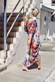 Rad To The Bone Maxi Dress
