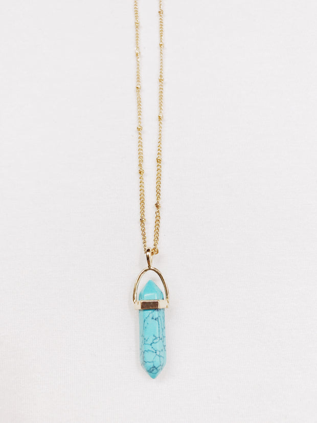Pendant Perfection Necklace