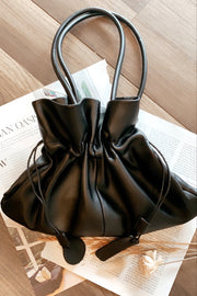Chic to Chic Drawstring Purse
