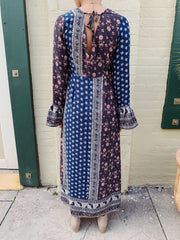 Know What You Want Maxi Dress