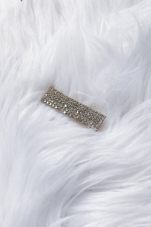 Put A Bling On It Hair Clip