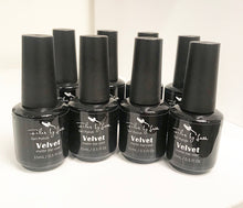 New! Velvet Matte Top Coat