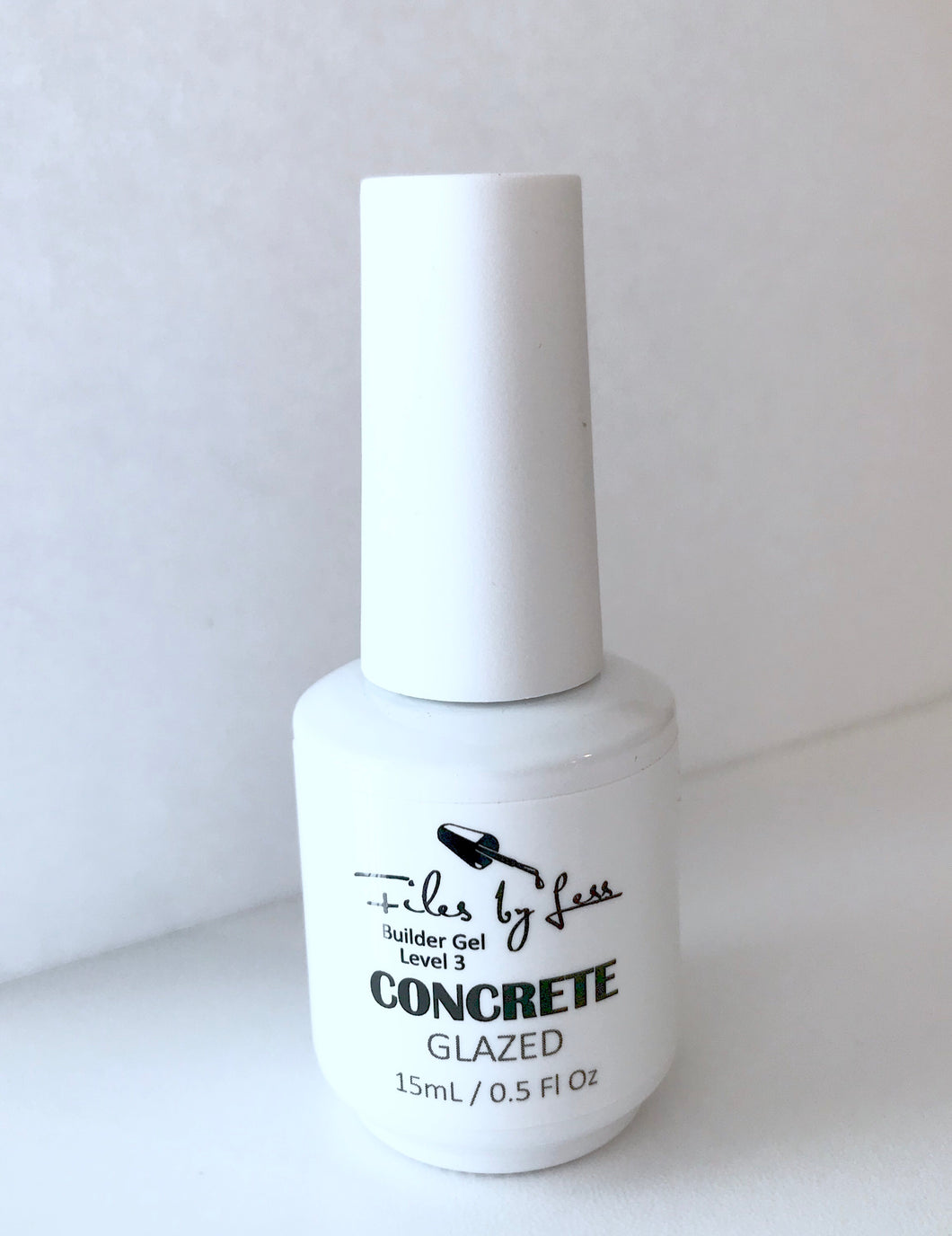 CONCRETE Builder Gel GLAZED