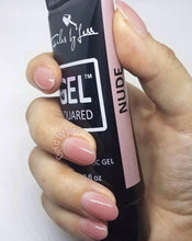 GEL SQUARED - Nude