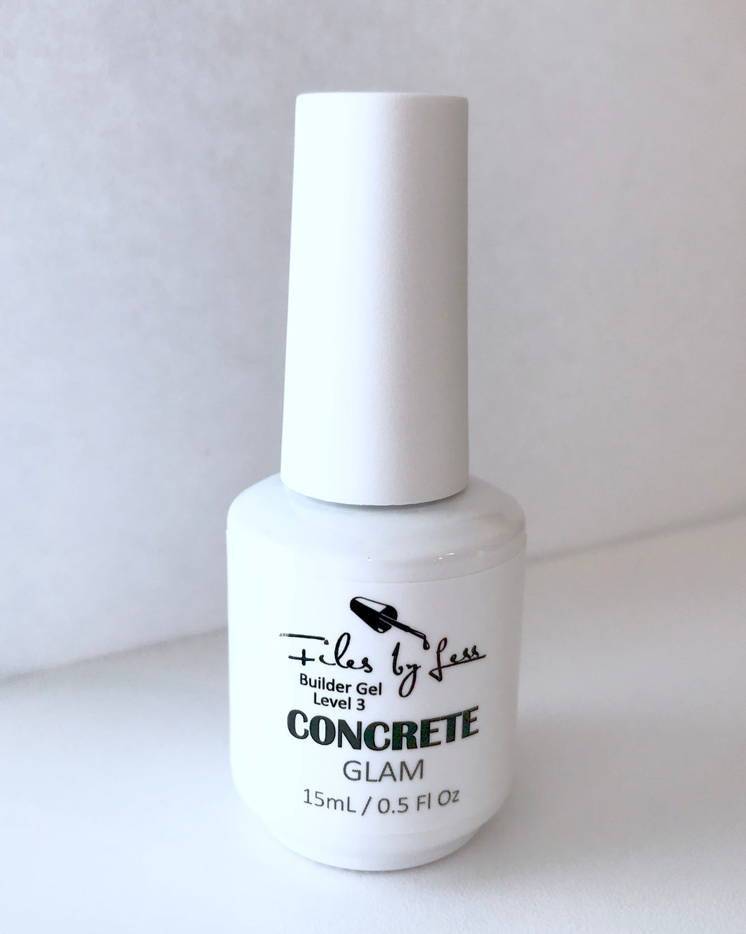 CONCRETE Builder Gel GLAM