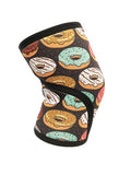 Donut Judge Me Knee Sleeves + Wrist Wraps