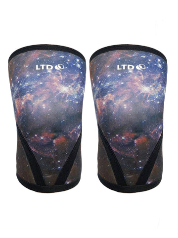 GALAXY KNEE SLEEVES