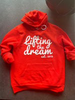 Lifting the Dream Classic Hoodie