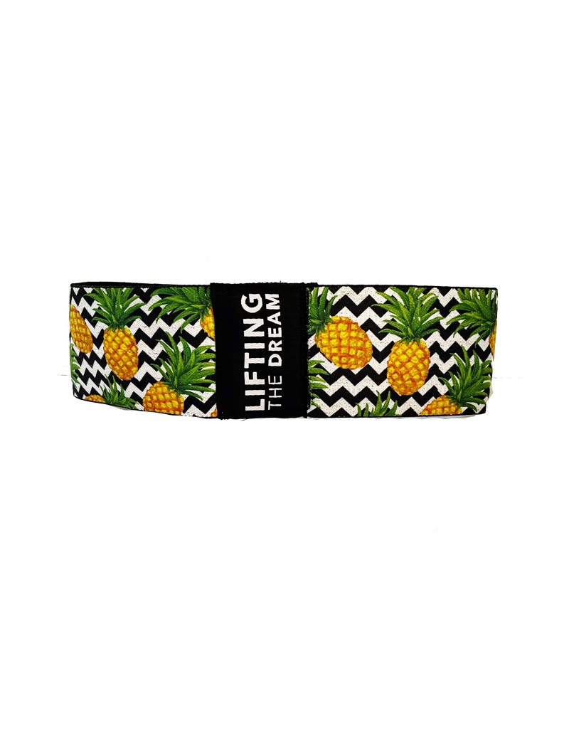 Pineapple Express Resistance Band