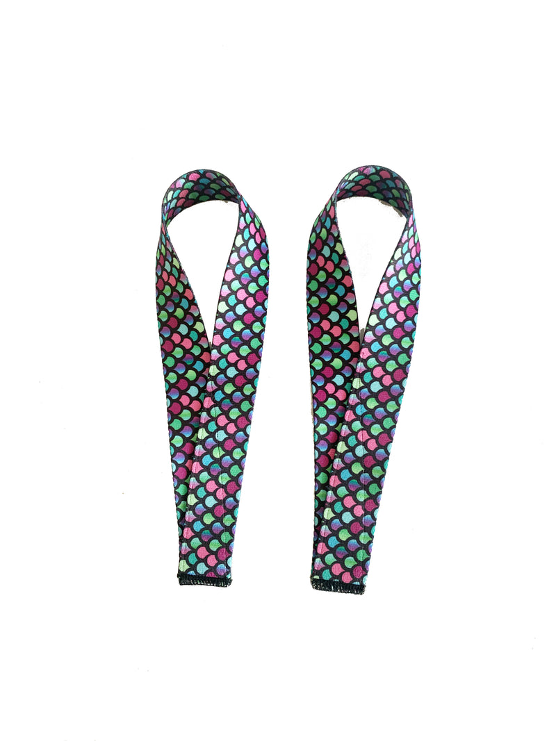 Siren Olympic Lifting Straps