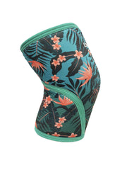 TROPICANA KNEE SLEEVES