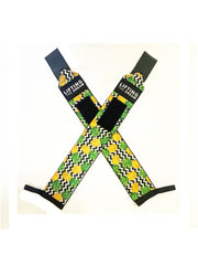 Pineapple Wrist Wraps