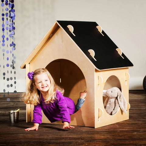 Chalkboard Playhouse - Mini