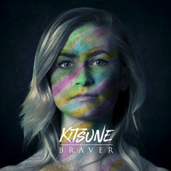 Kitsune - Braver (Digital Download)