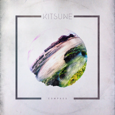 Kitsune - Compass (Digital Download)