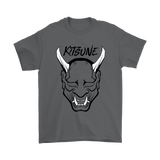 Oni Mask T-Shirt