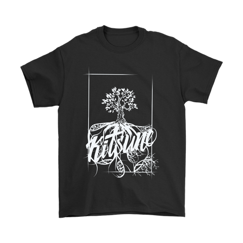 Tree Shirt (White Design)