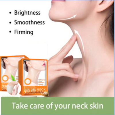 Anti-Aging Neck Mask by BioAqua™ ( Buy One, Take Two Free)