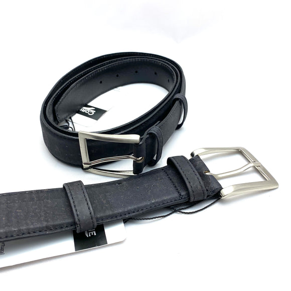 Belt - Black Cork