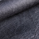 SALE Paper Leather - Black
