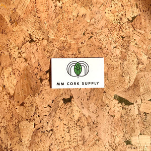 Guilded Bark - Natural Cork Fabric