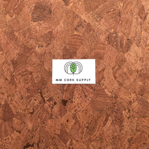 Guilded Bark - Bronze Cork Fabric
