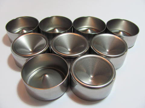 1.800 Solvent Trap cup for Napa 4003. High Wall Stainless!