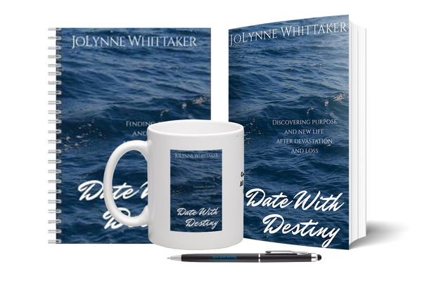 Date With Destiny Gift Set