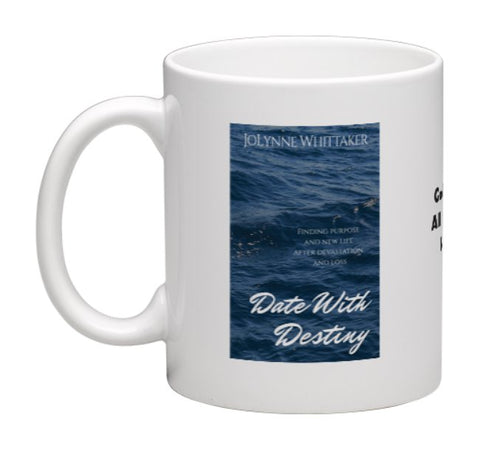 Date With Destiny Mug