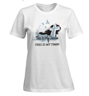 'This Is My Season' T-Shirt