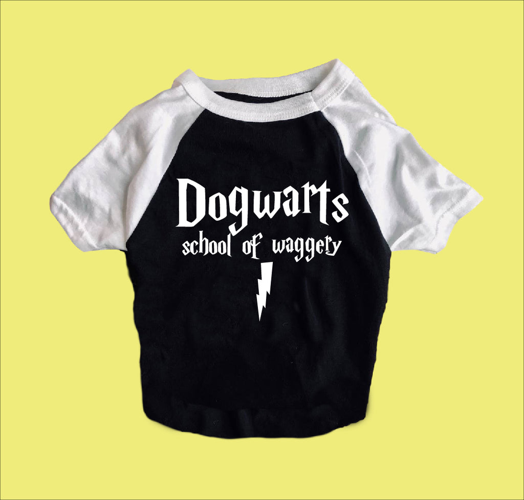 Dogwartz Dog Shirt | Dog Shirts For Dogs - BirchBearCo