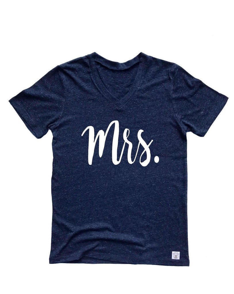 Mrs Shirt - BirchBearCo