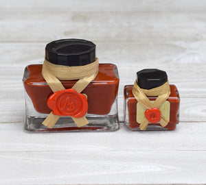 Beautiful keepsake bottles