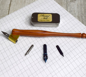 pointed nibs for modern calligraphy