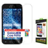 Cellet Premium Tempered Glass Screen Protector for Samsung Galaxy Core Prime (0.3mm) - Mobile Accessories USA