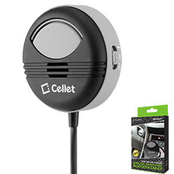 Cellet Wireless Hands-Free Bluetooth Car Kit - Mobile Accessories USA