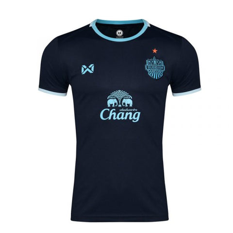 Buriram United 2018 ACL edition Home Kit- Dark Blue - thaifutbol