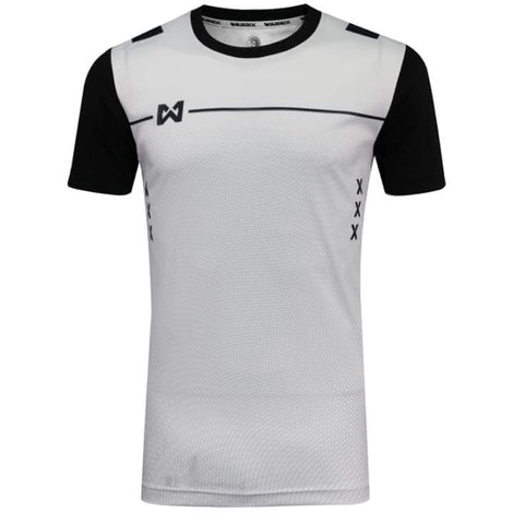 Warrix Triple-X Jersey - White - thaifutbol