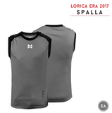 Warrix  Spalla Sleeveless Shirts - Grey - thaifutbol