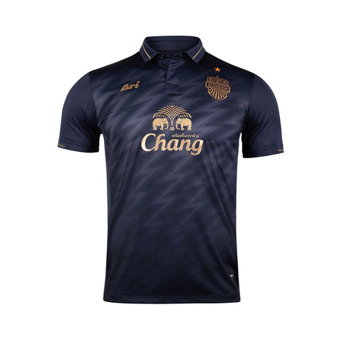 Buriram United 2019 AFC Home Kit - Navy - thaifutbol