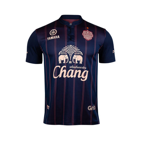 Buriram United 2019 Home Kit - Dark Blue - thaifutbol