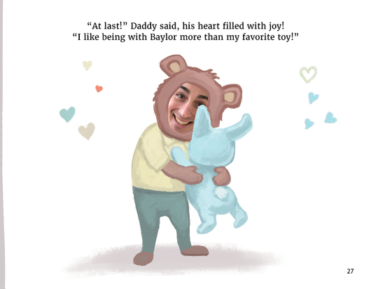 6d4d3d4d6d7 A Personalized Children s Book for Your Son or Daughter – Land Far Away